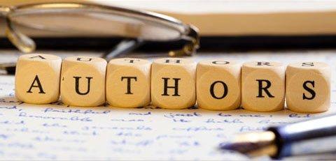 Authors' Luncheon