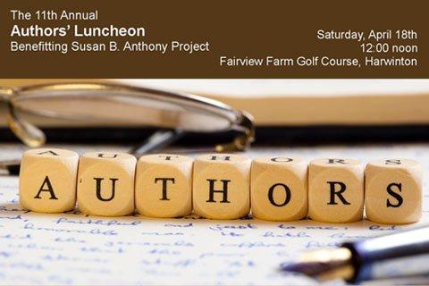 2015 Authors' Luncheon