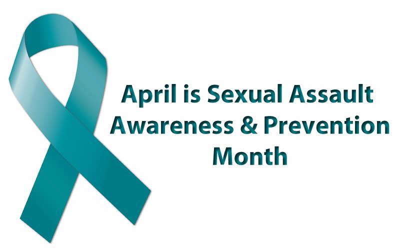 Sexual Assault Awareness & Prevention