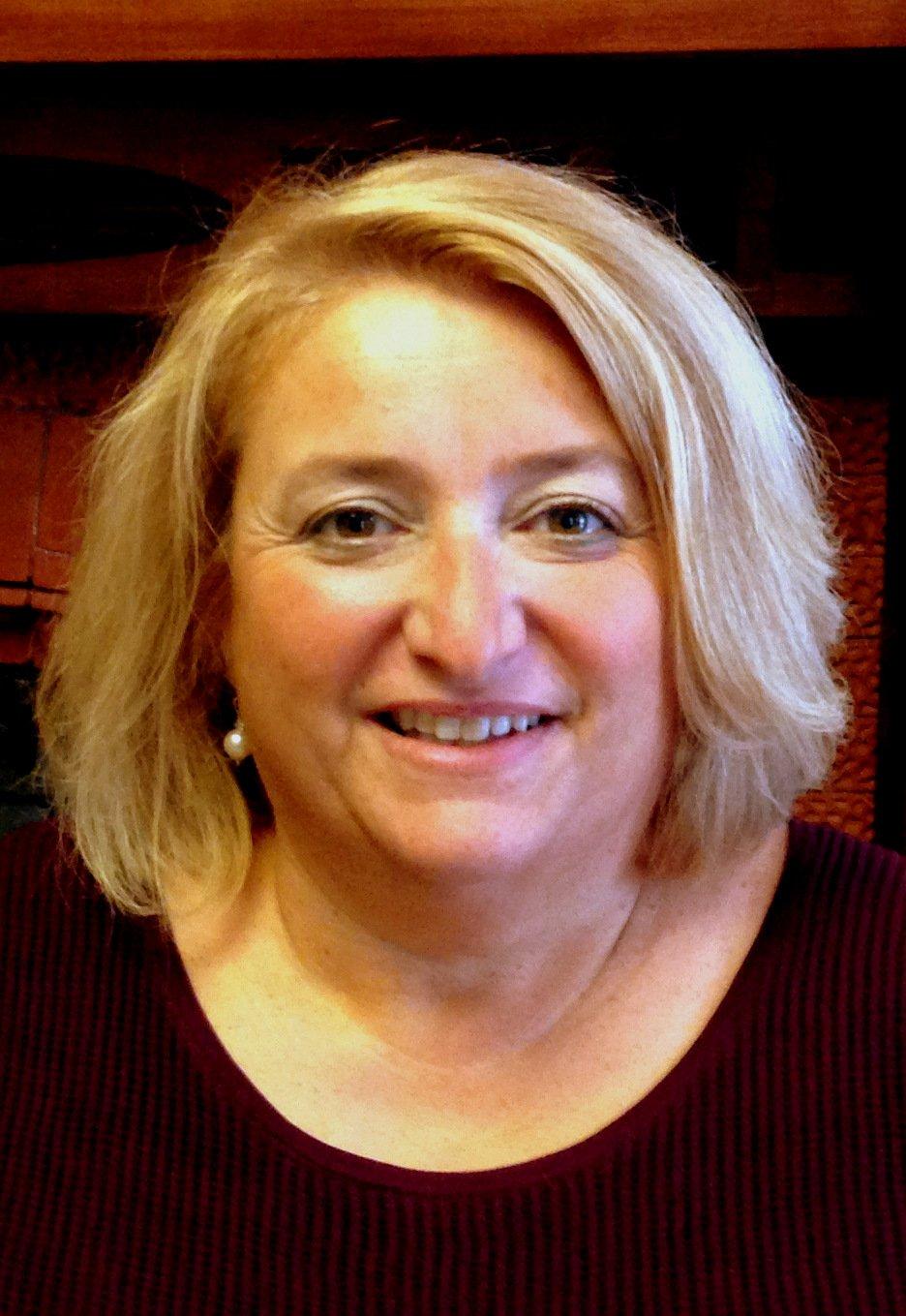Jeanne Fusco