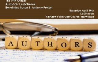 Authors' Luncheon 2015