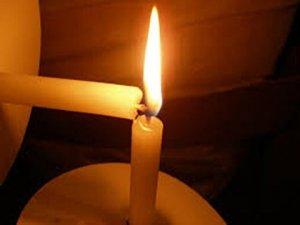 Candlight Vigil