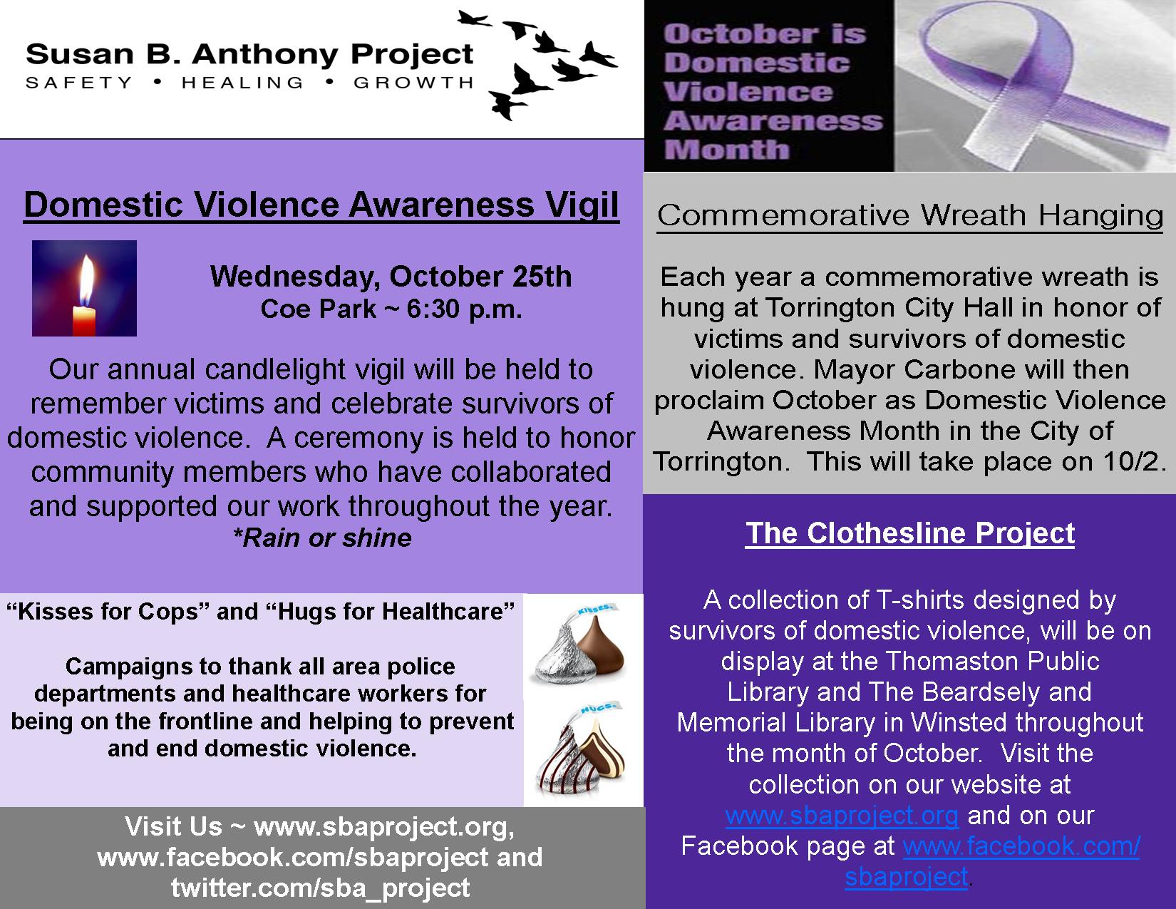 Dating violence group activities