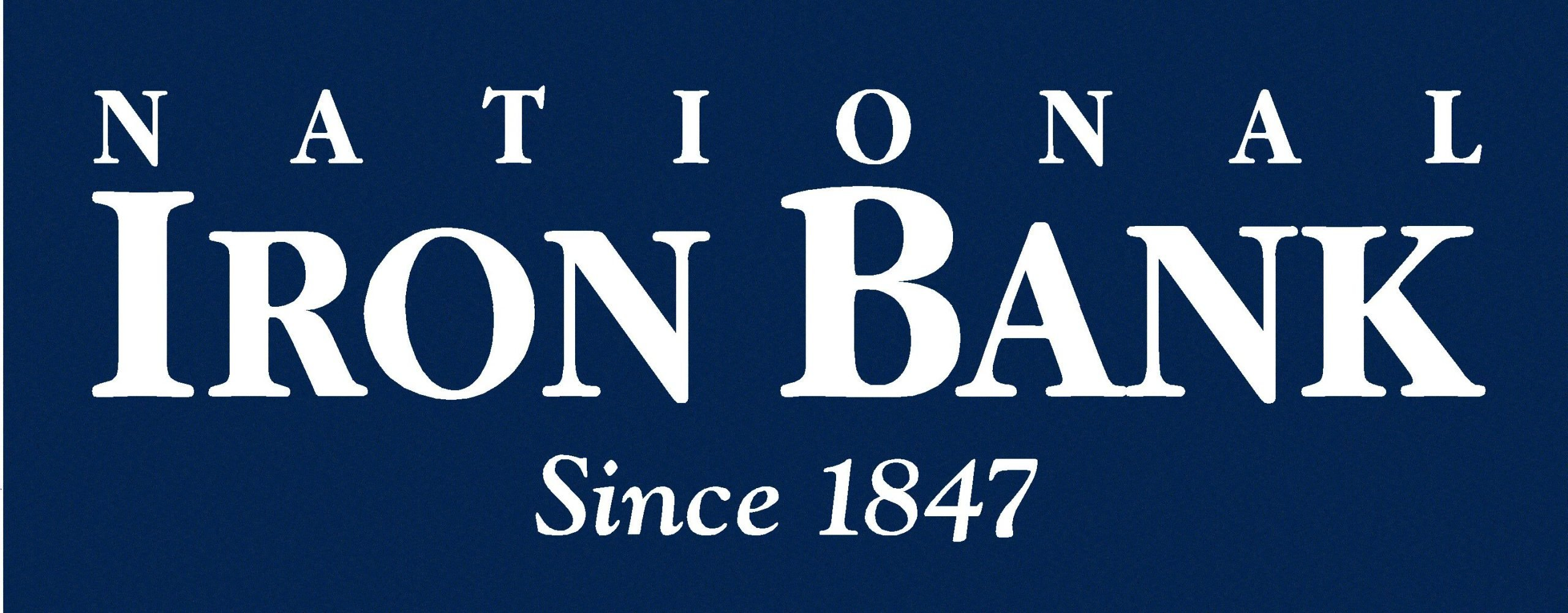 National Iron Bank