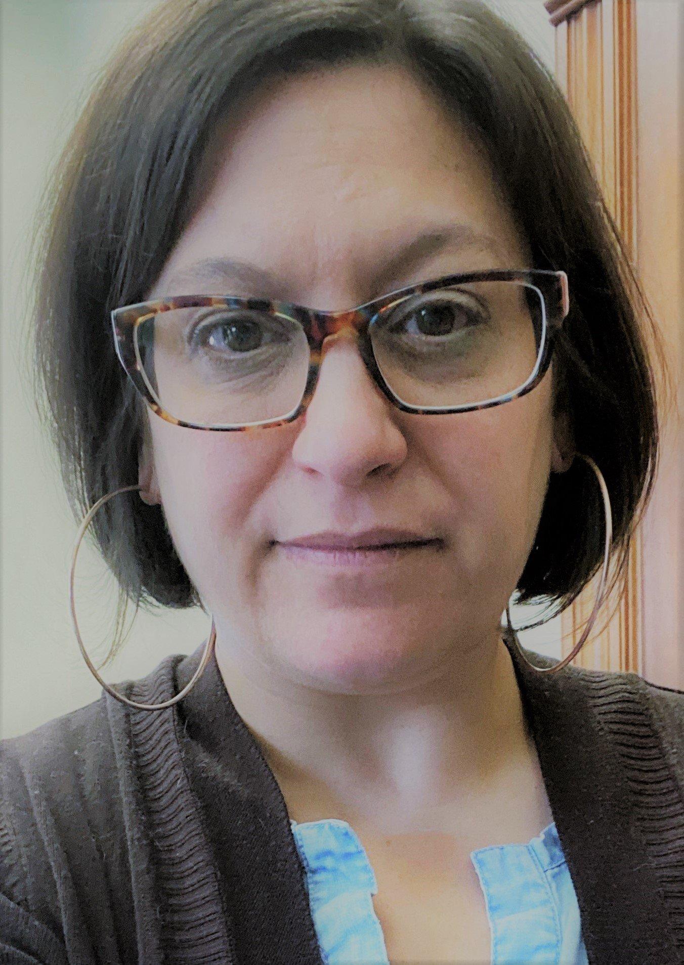 Gina Devaux